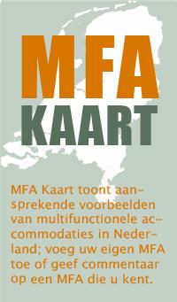 Mfa kaart logo
